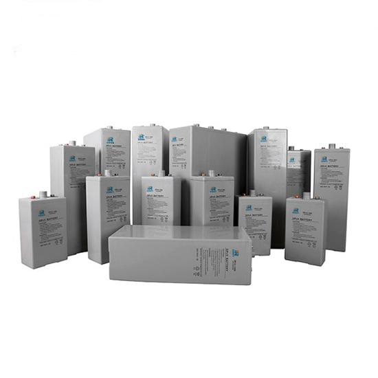 太阳能光伏系统专业胶体蓄电池